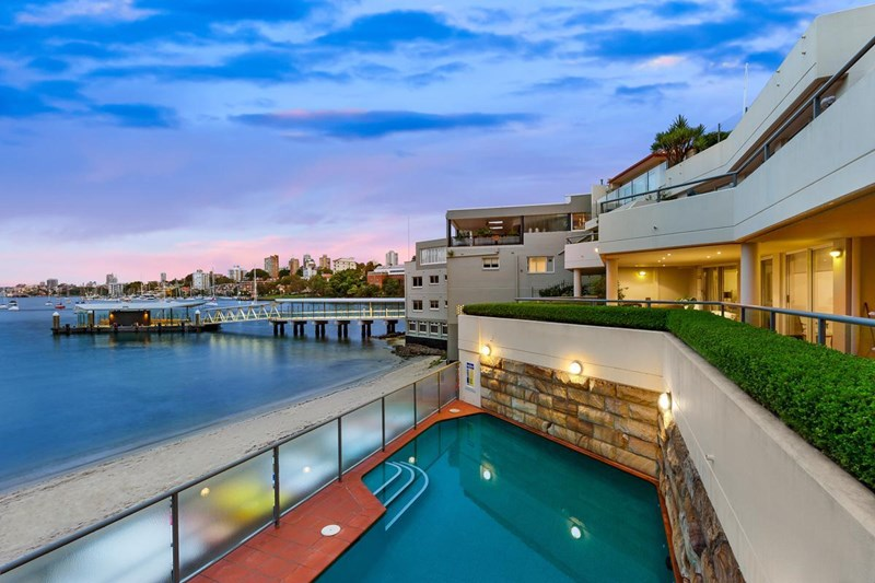 Picture of 14/9 Hayes Street, Neutral Bay