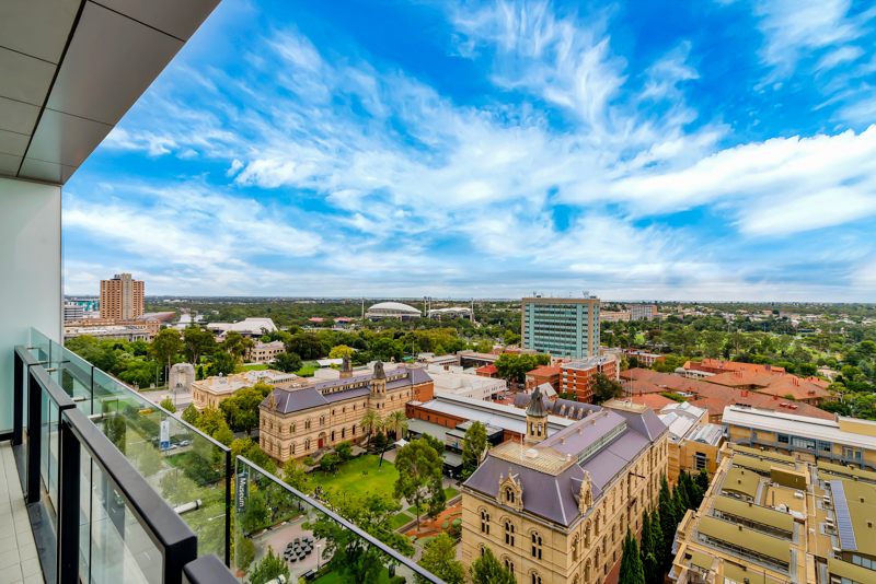65/233 North Terrace, Adelaide