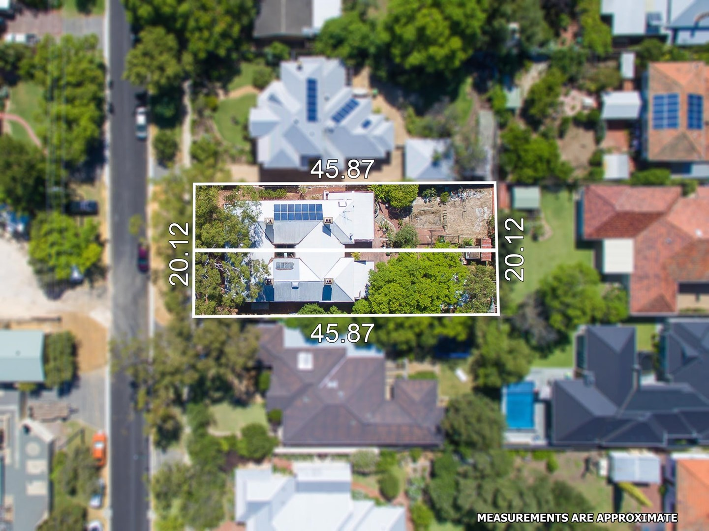 24 Rockton Road, Nedlands