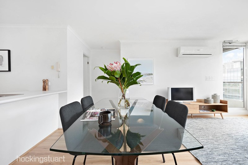 Picture of 173/416 St Kilda Road, Melbourne 3004