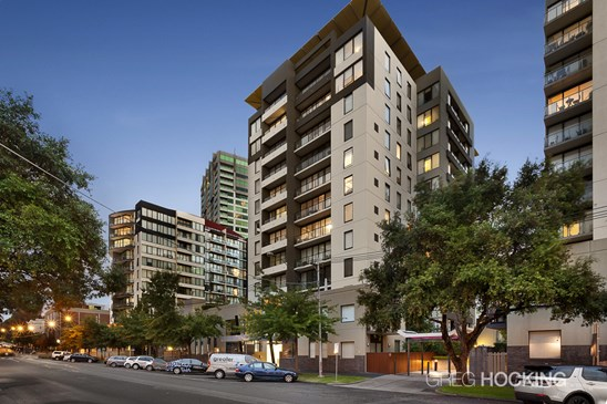39 Dorcas Street, South Melbourne