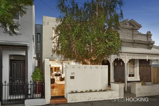 125 Napier Street, South Melbourne