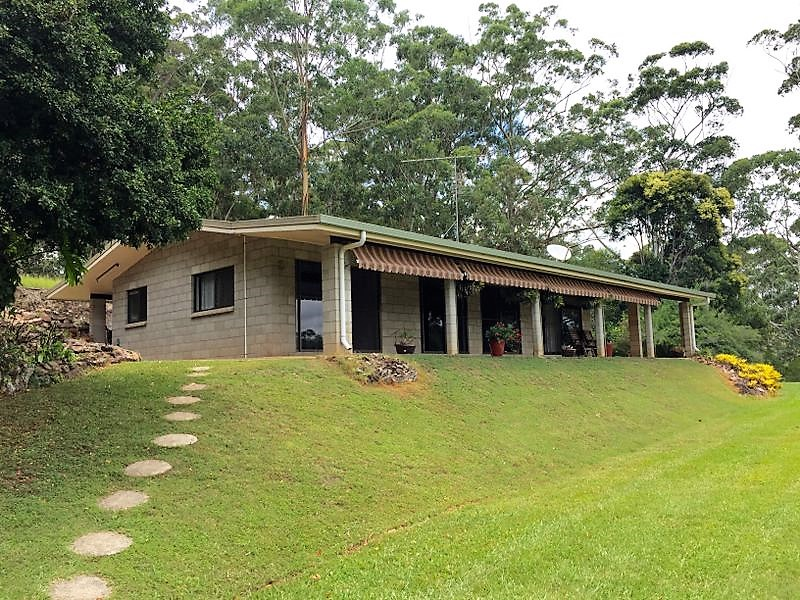 111 Longlands Gap Road, Wondecla