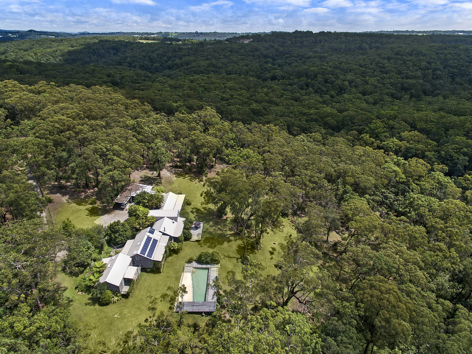 250 Silvesters Road, Somersby