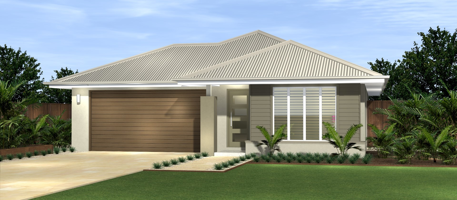 Sovereign Homes Floor Plans Lot 689 Deebing Heights Qld 4306 Off The Plan House For