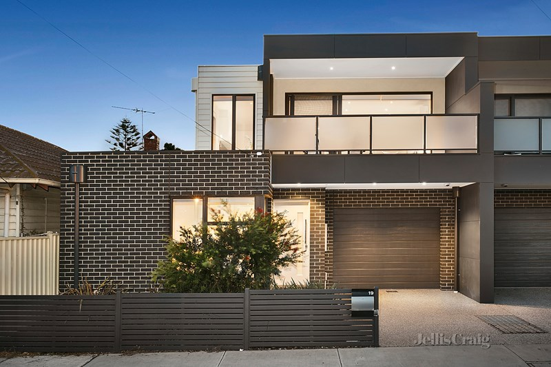 Picture of 19 Federal Street, Footscray