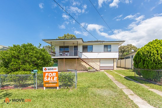 Offers Over $435,000 (under offer)