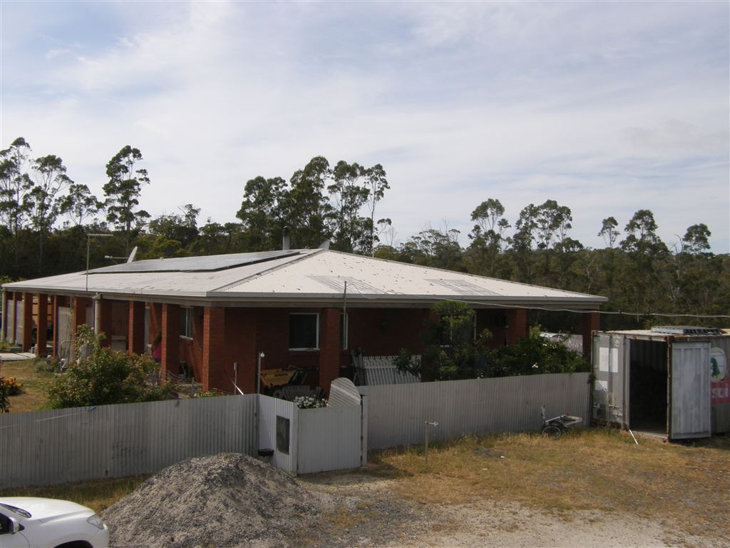 1296 North Ansons Road, Ansons Bay