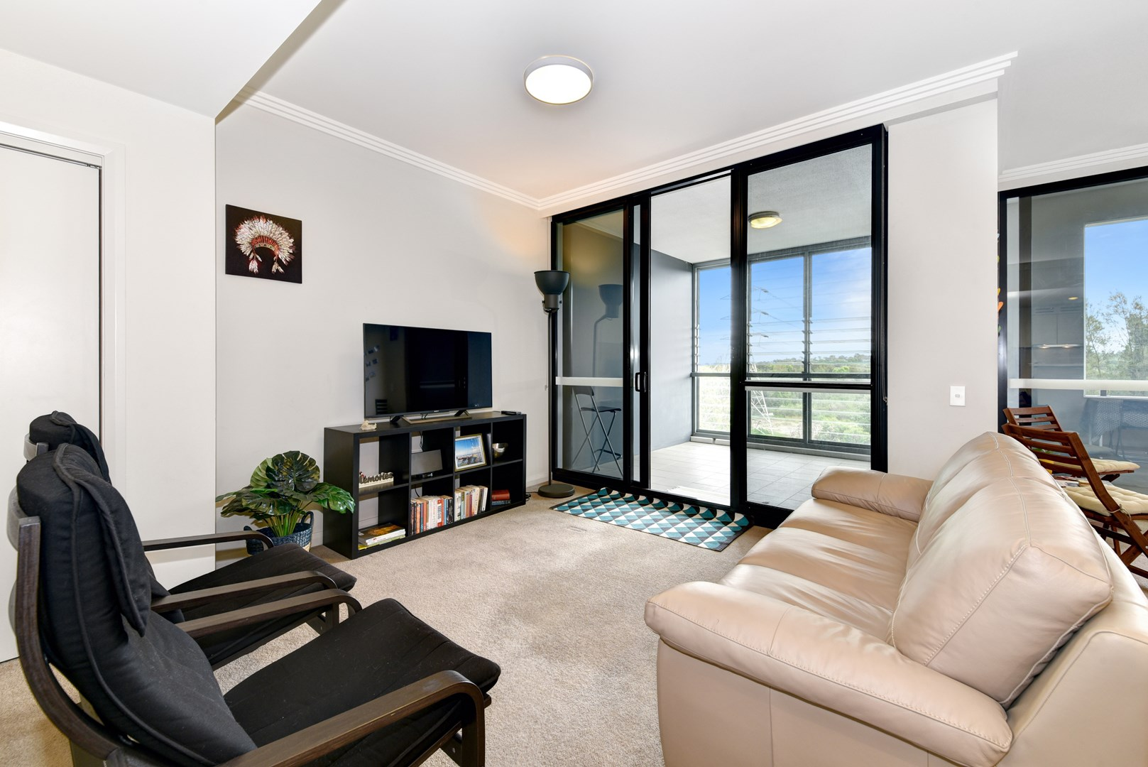 506/49 Hill road, Wentworth Point