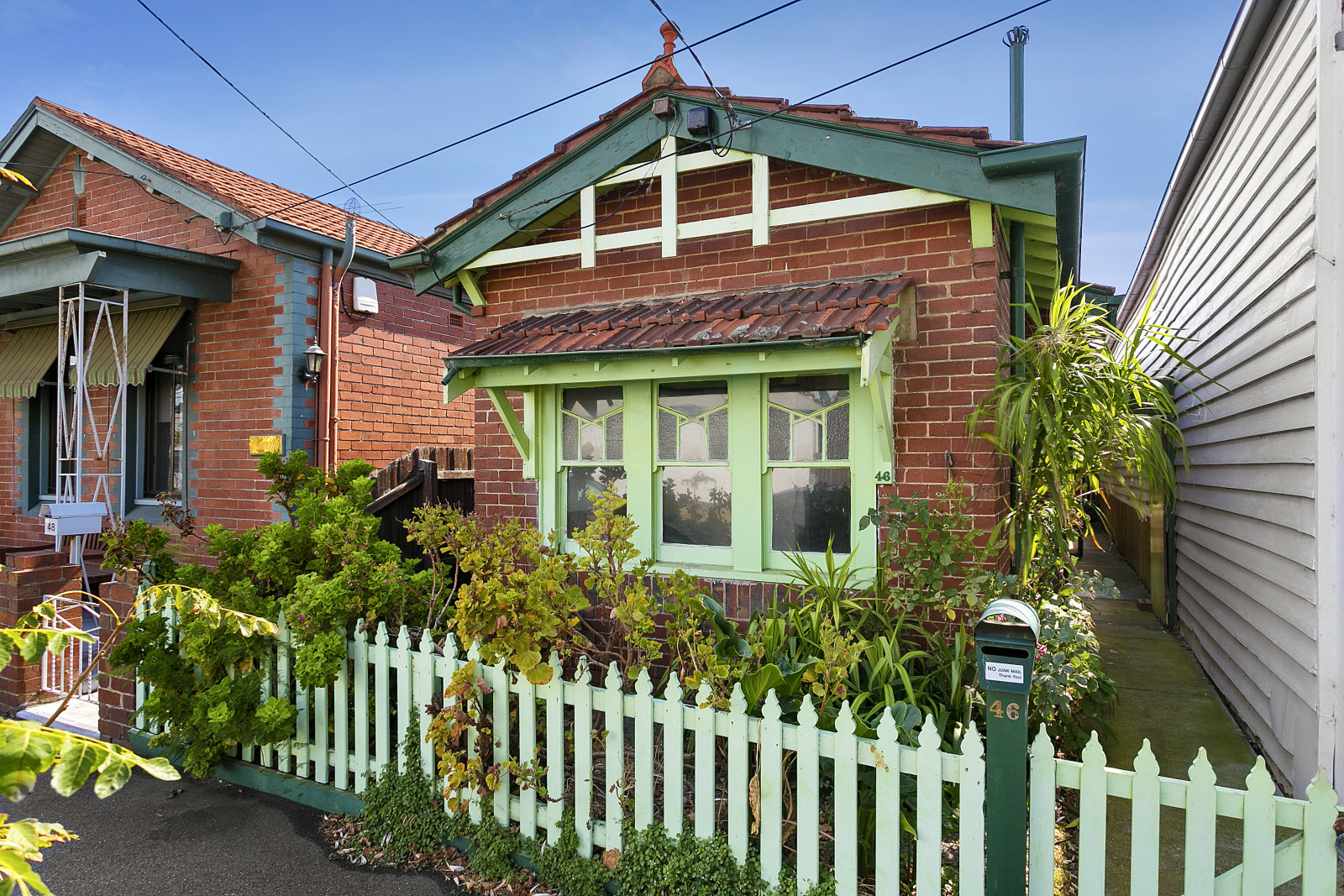 46 Withers Street, Albert Park