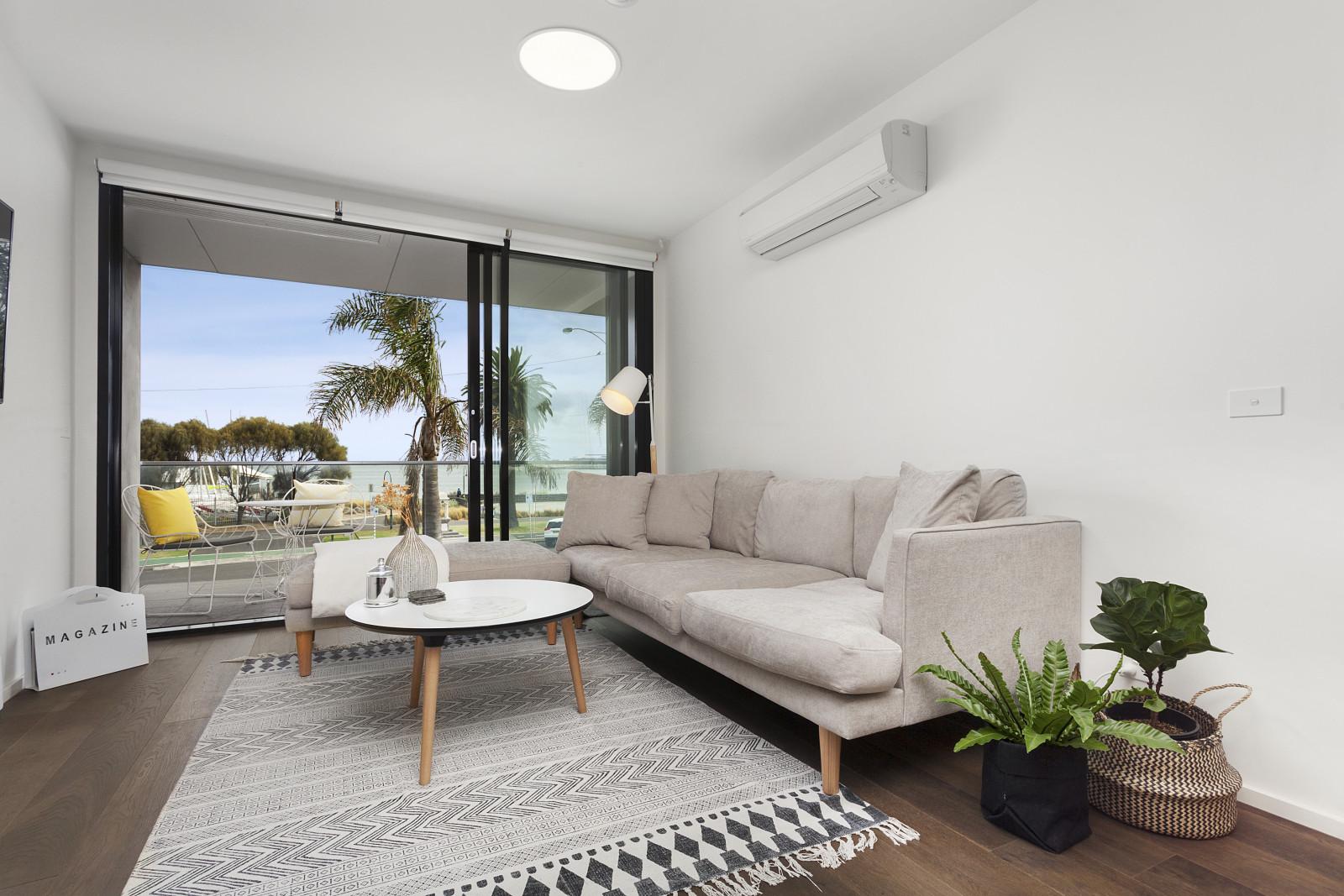 108/40 Beach Street, Port Melbourne