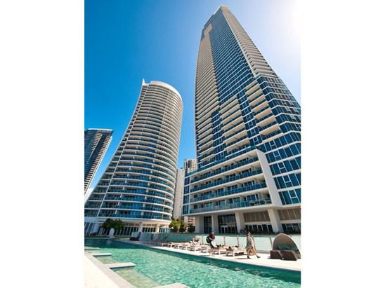 Hilton Apartment, Orchid Avenue Surfers Paradise 6 Star Resort