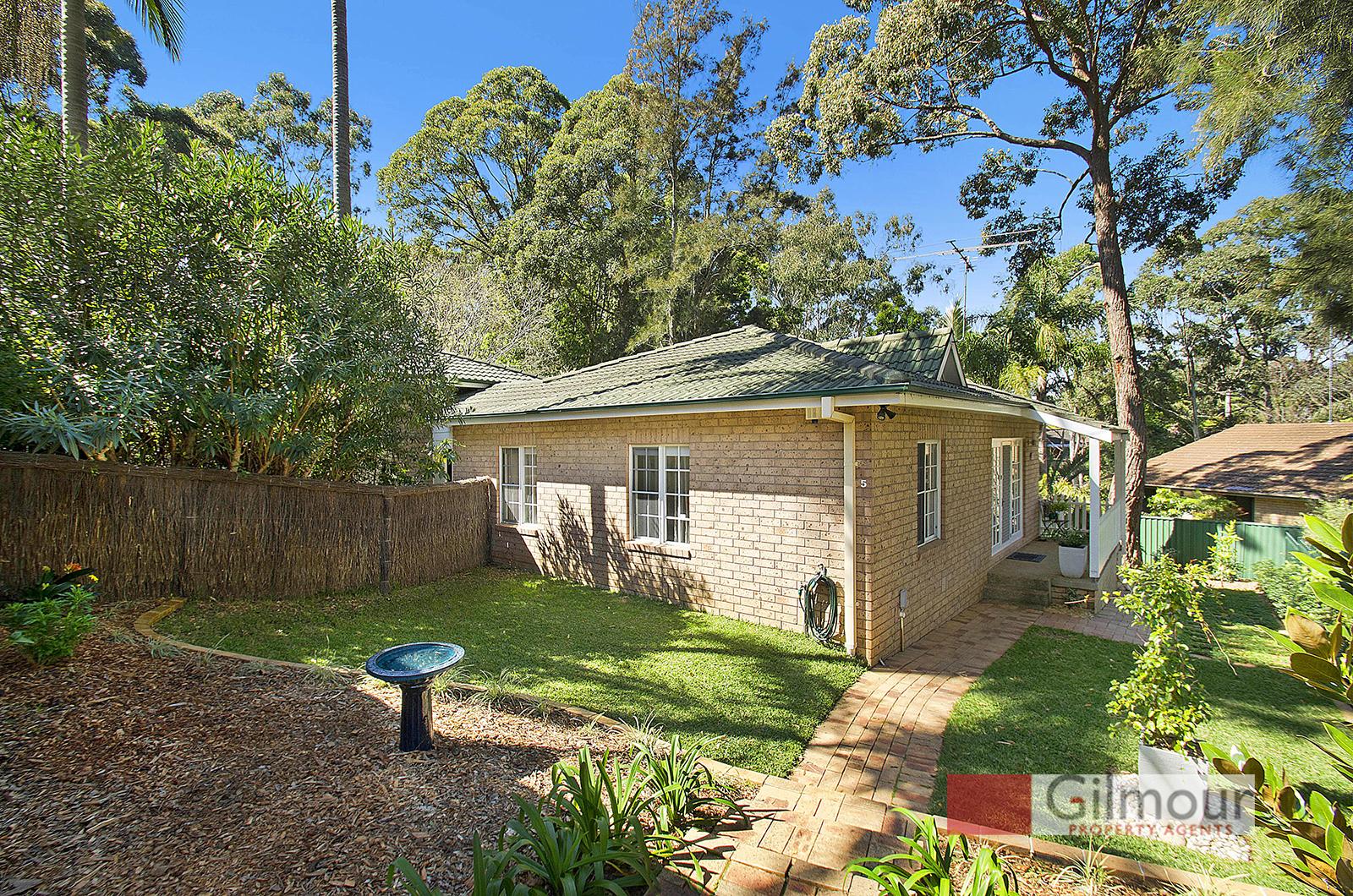 5/75B Crane Road, Castle Hill NSW 2154, Image 0