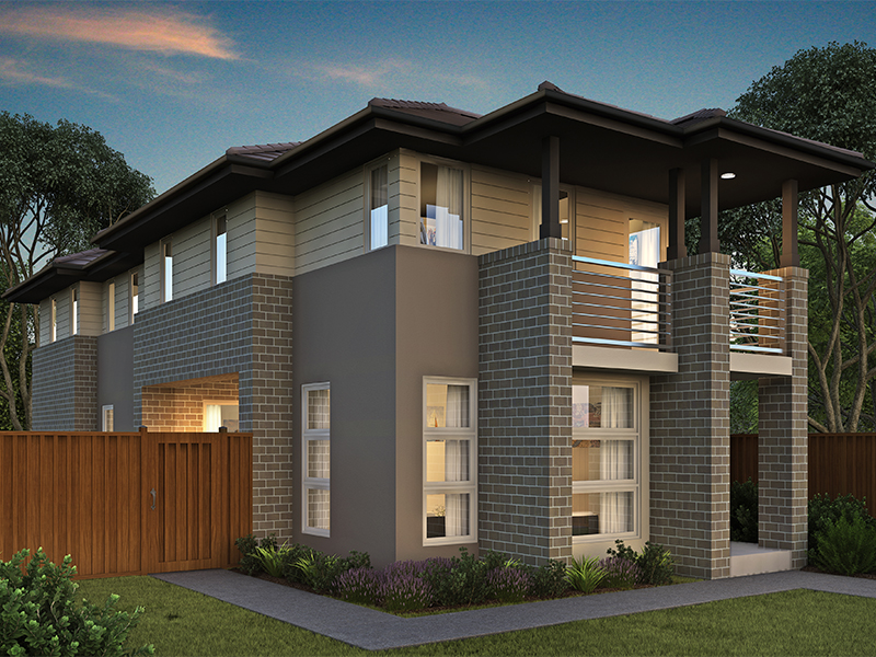 Lot 346 Proposed Road, Schofields