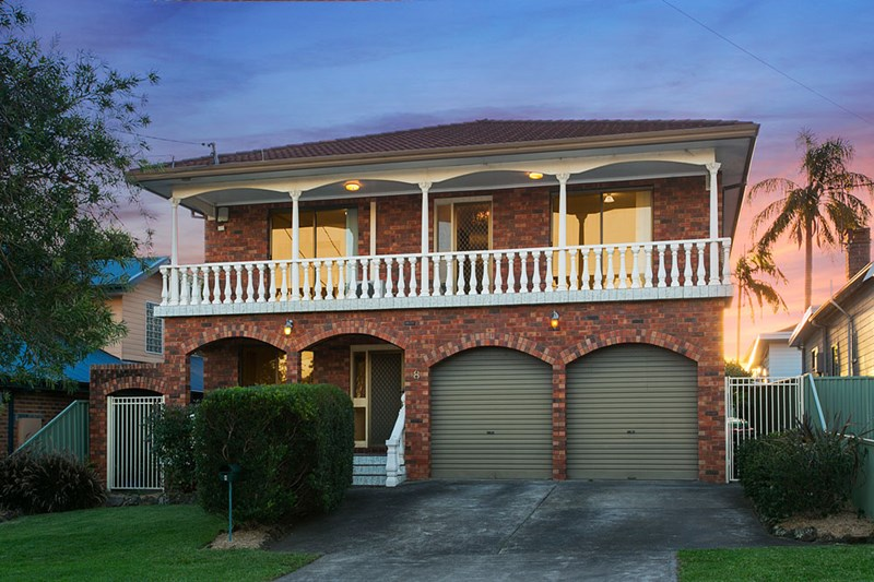 Picture of 8 Barwon Road, Mortdale