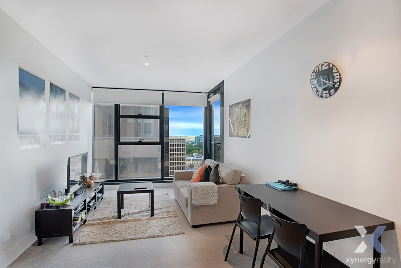 Picture of 1606/27 Little Collins Street, Melbourne