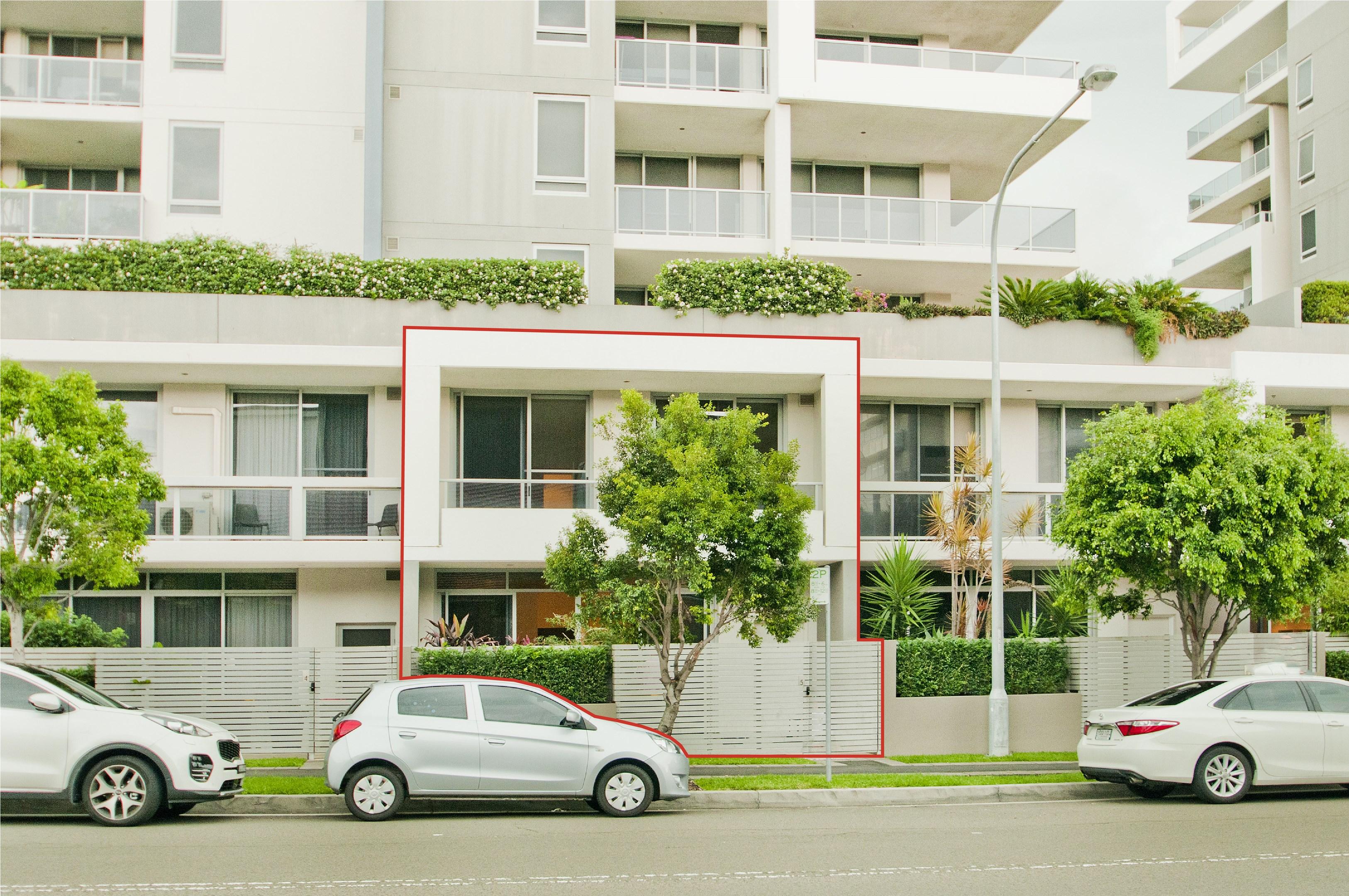 5/2-12 Young Street, Wollongong