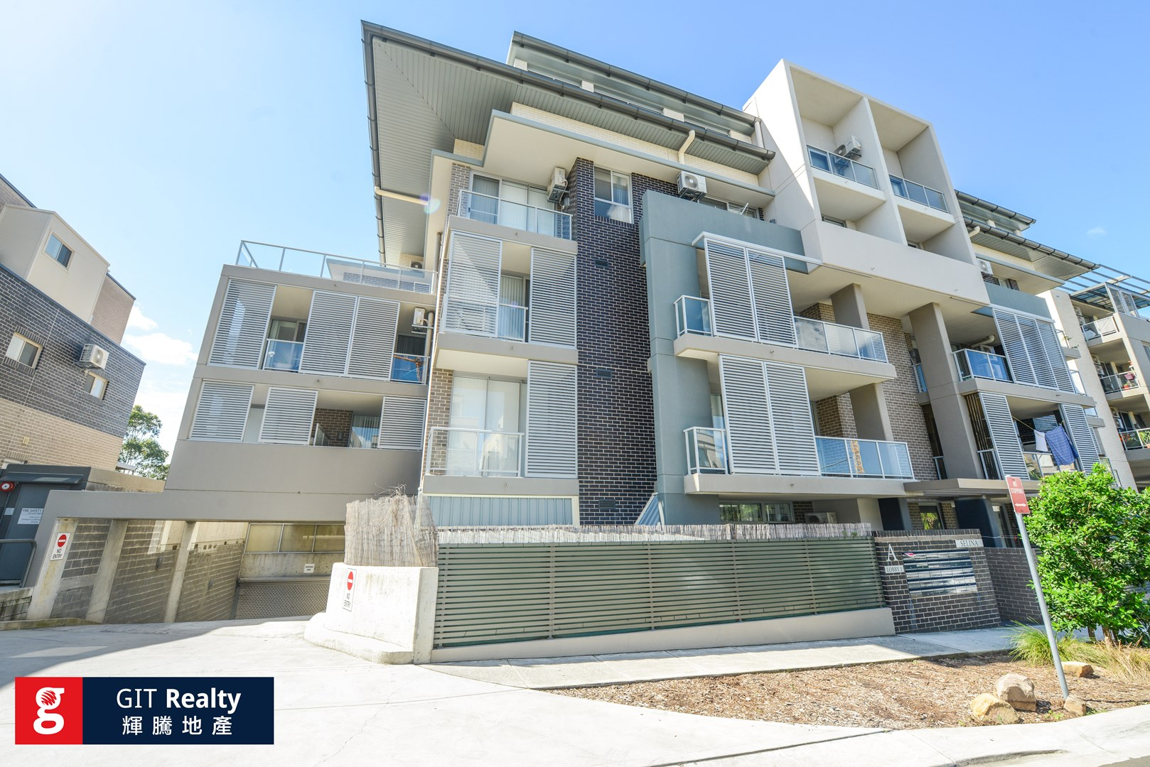 A207 81 86 Courallie Ave Homebush West NSW 2140