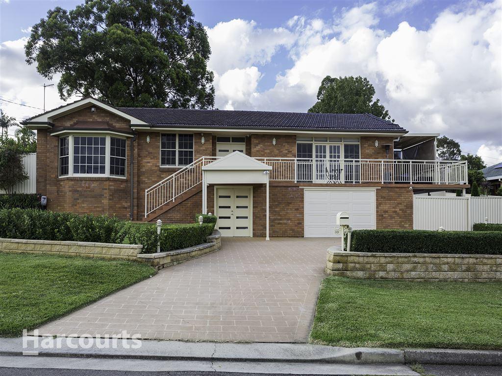 33 McEwan Avenue, Winston Hills