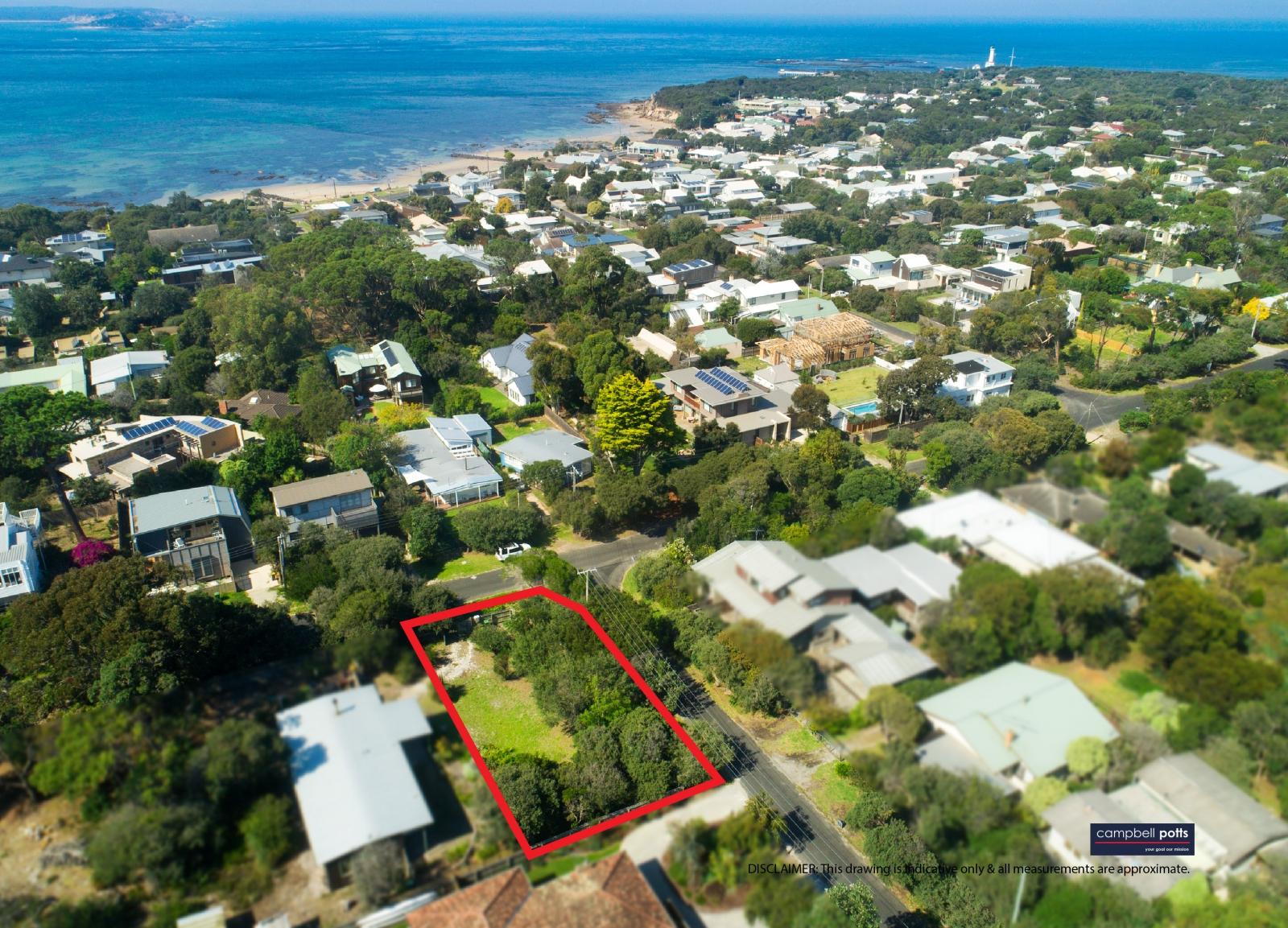 93 Glaneuse Road, Point Lonsdale