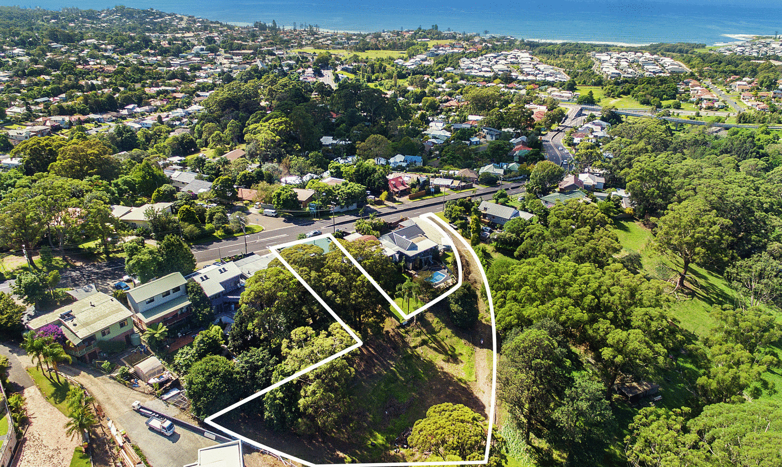 84 Princes Highway, Thirroul