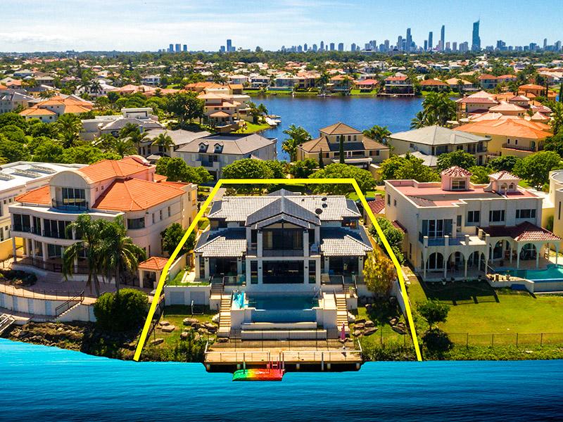 7 Istana View, Clear Island Waters