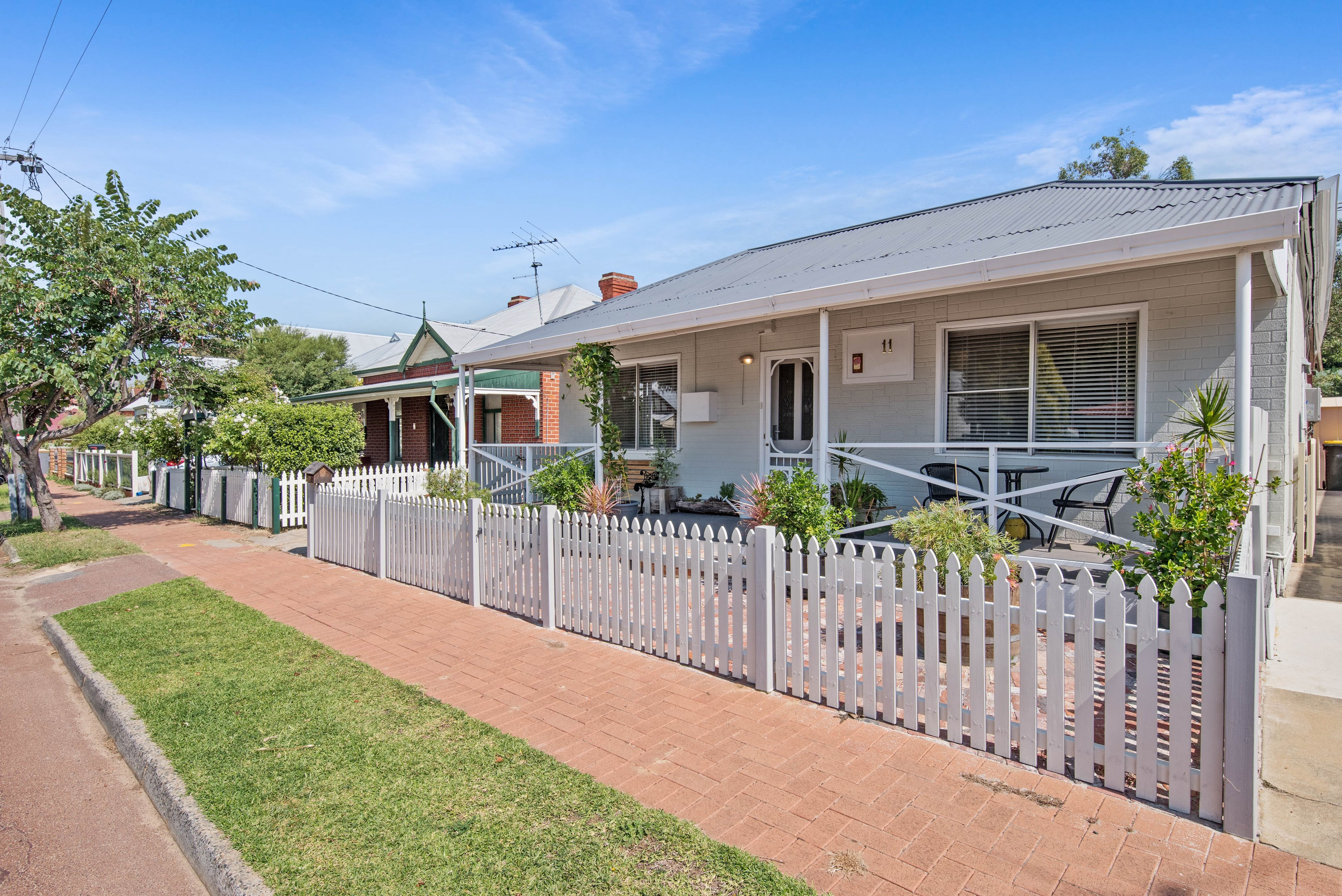11 Hubert Street, Guildford