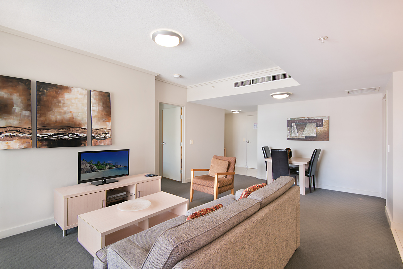 2202/108 Albert Street, Brisbane City