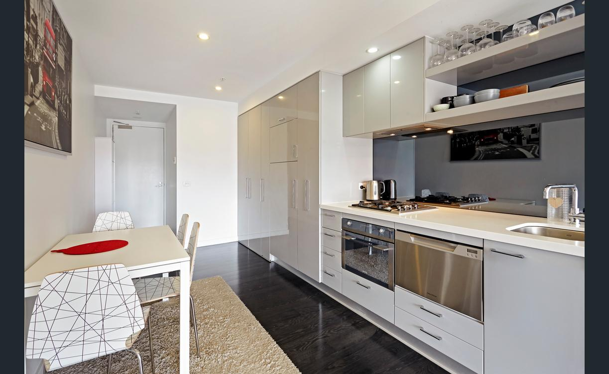 410/338 Kings Way, South Melbourne