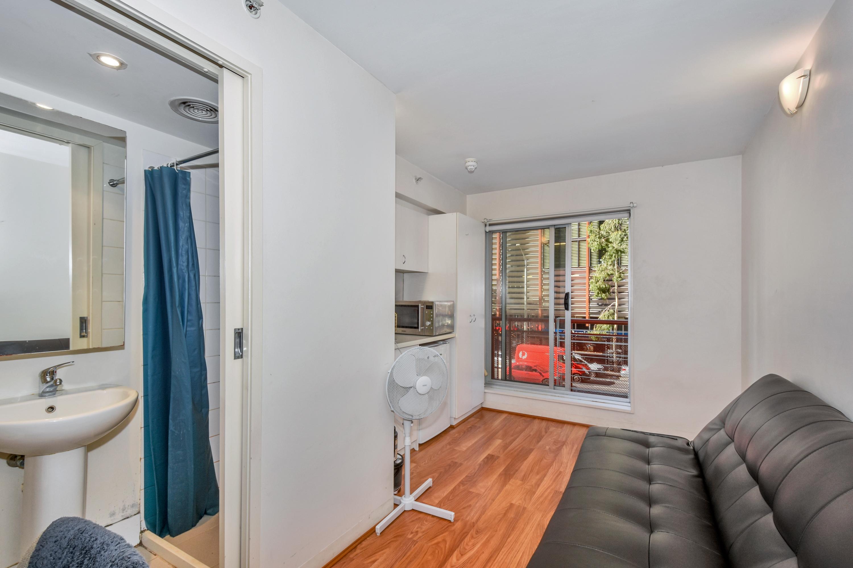 22/546 Flinders Street, Melbourne