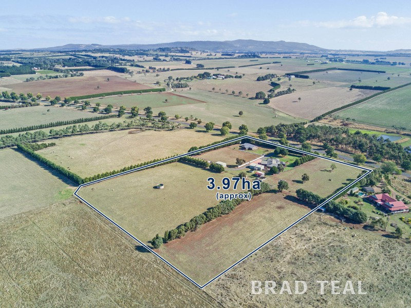 3328 and 1/3328 Melbourne-Lancefield Road, Lancefield