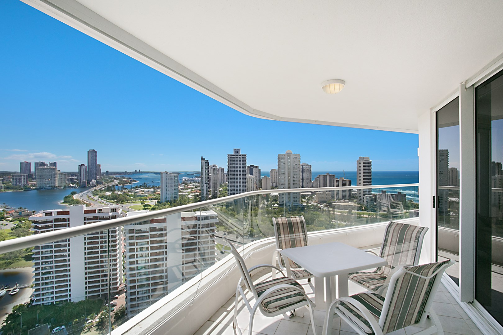 132/12 Commodore Drive, Surfers Paradise