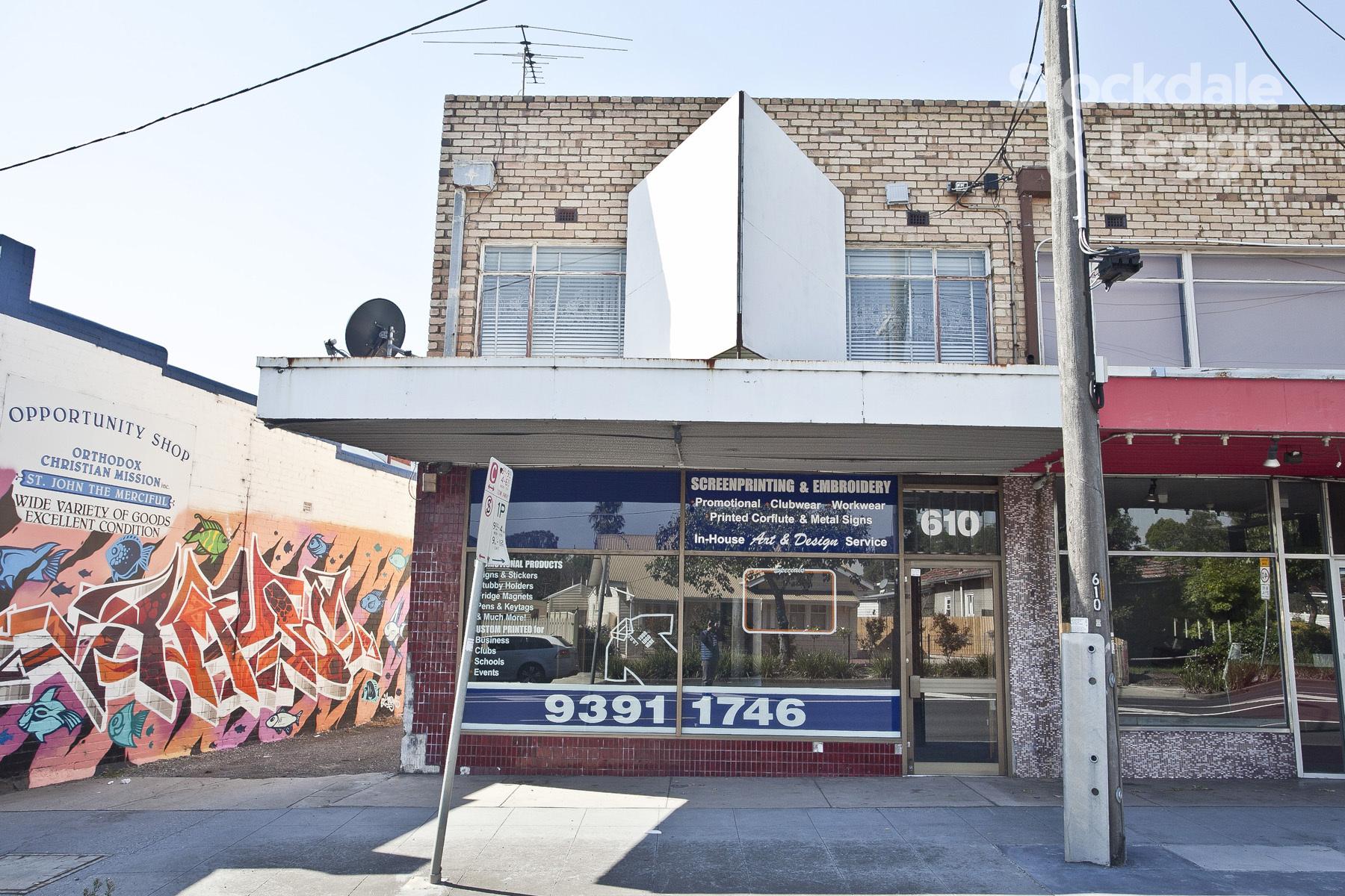 610 Melbourne Road, Spotswood