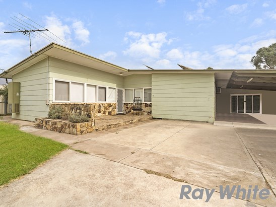 REDUCED $265,000 MUST SELL