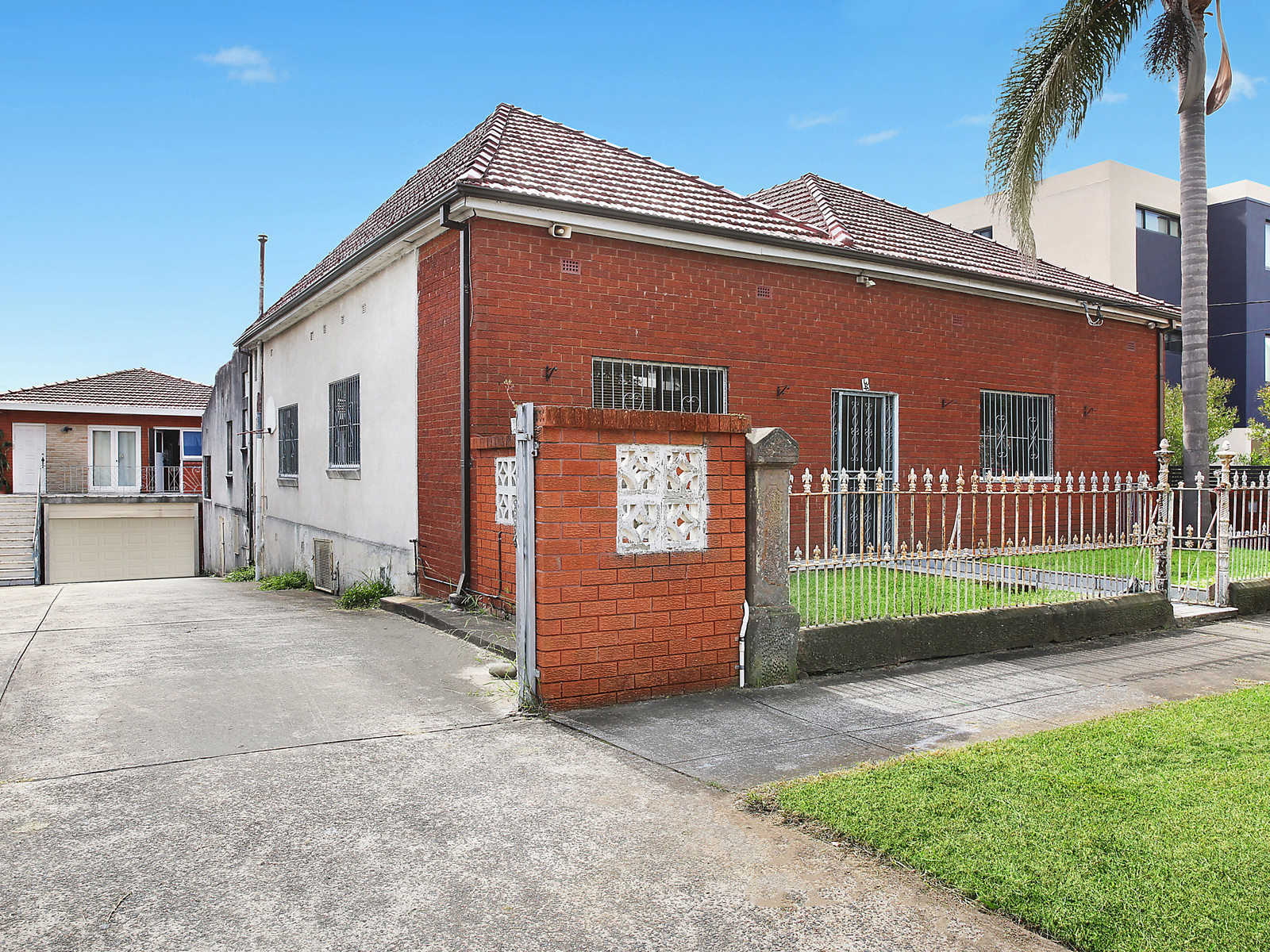 32-34 George Street, Marrickville