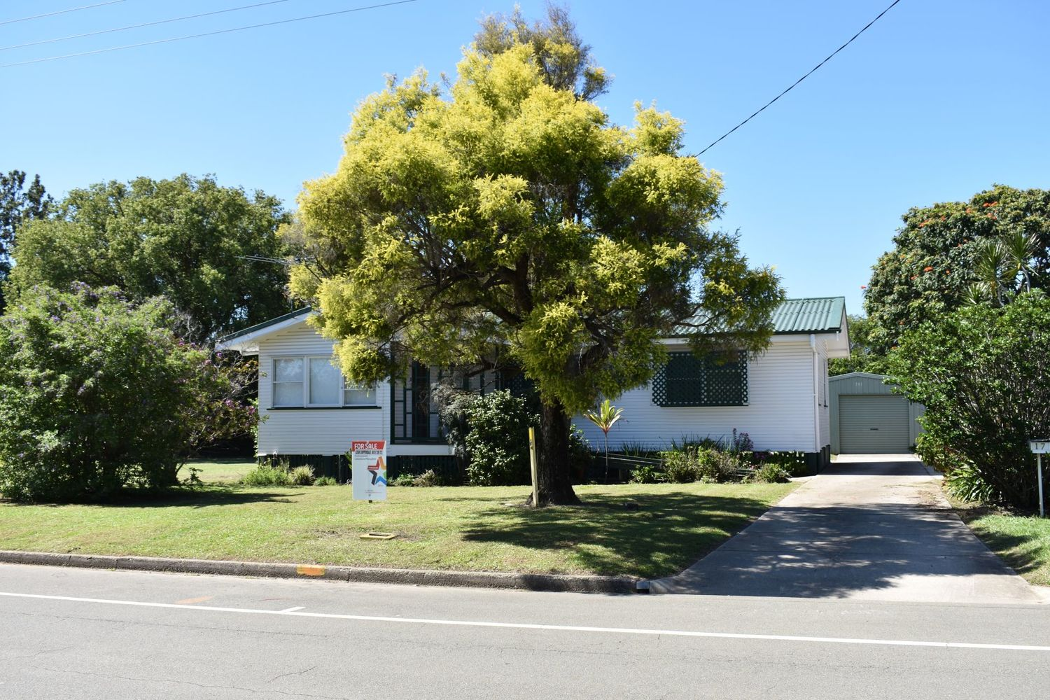 17 Mill Road, Caboolture