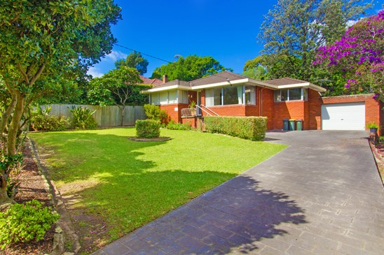 1 Sterland Avenue, North Manly