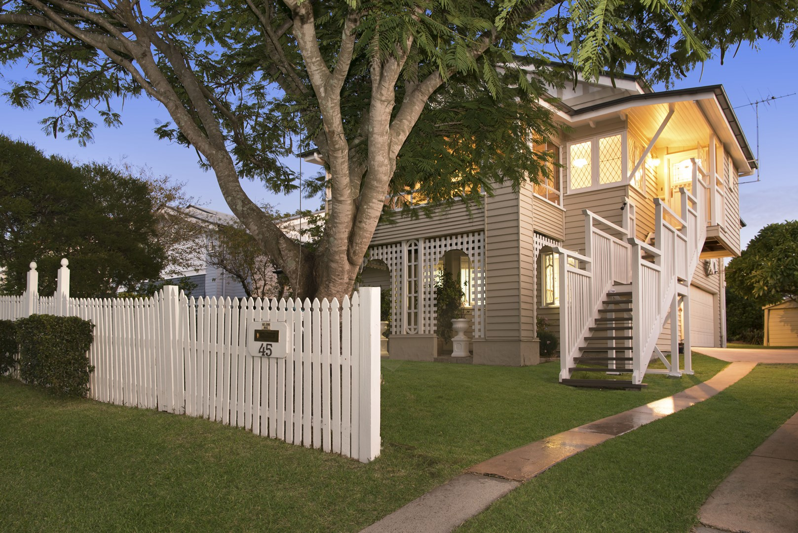 45 Halland Terrace, Camp Hill