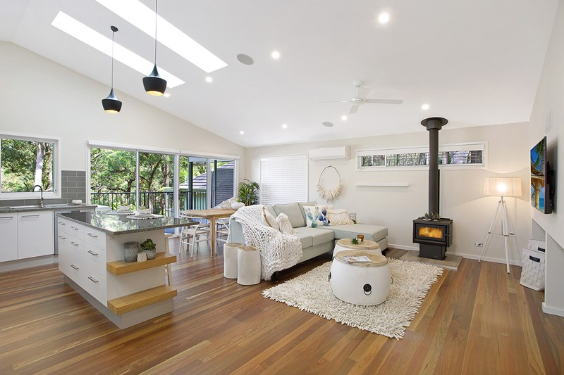 Picture of 5 Ocean Drive, Macmasters Beach