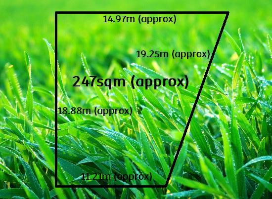 Lot 721 / 52 Moldavia Walk, Taperoo