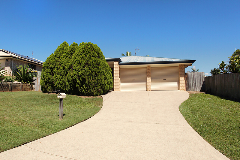 14 Turnberry Court, Nambour