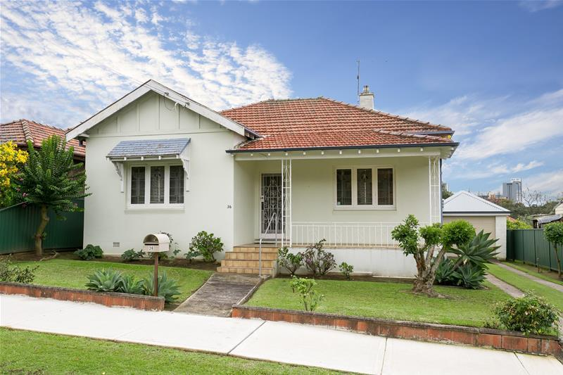 36 Boundary Street, Parramatta