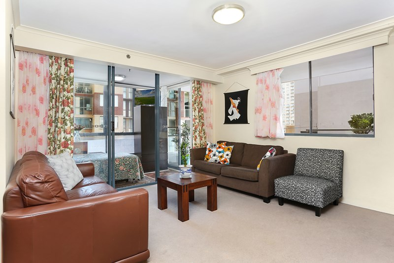 Picture of 302/303 Castlereagh Street, Sydney