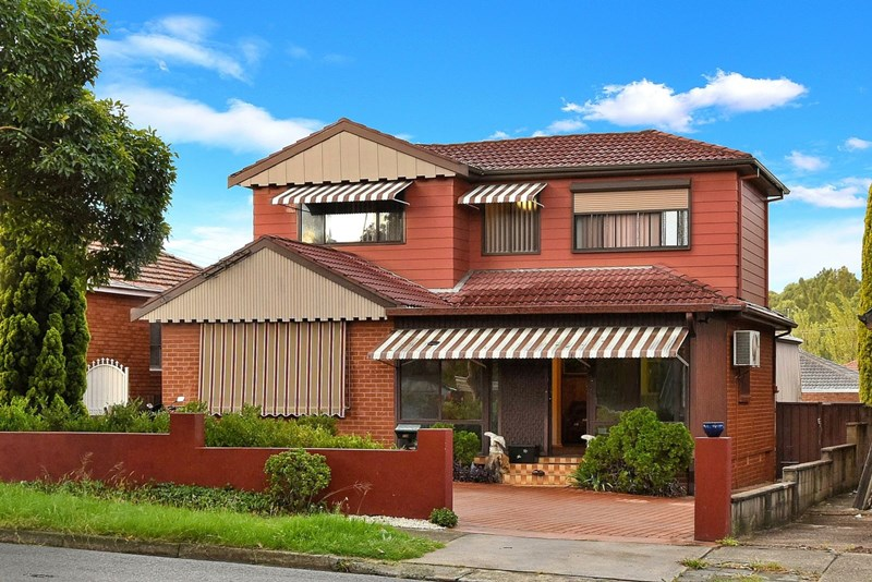 Picture of 136 West Botany St, Arncliffe
