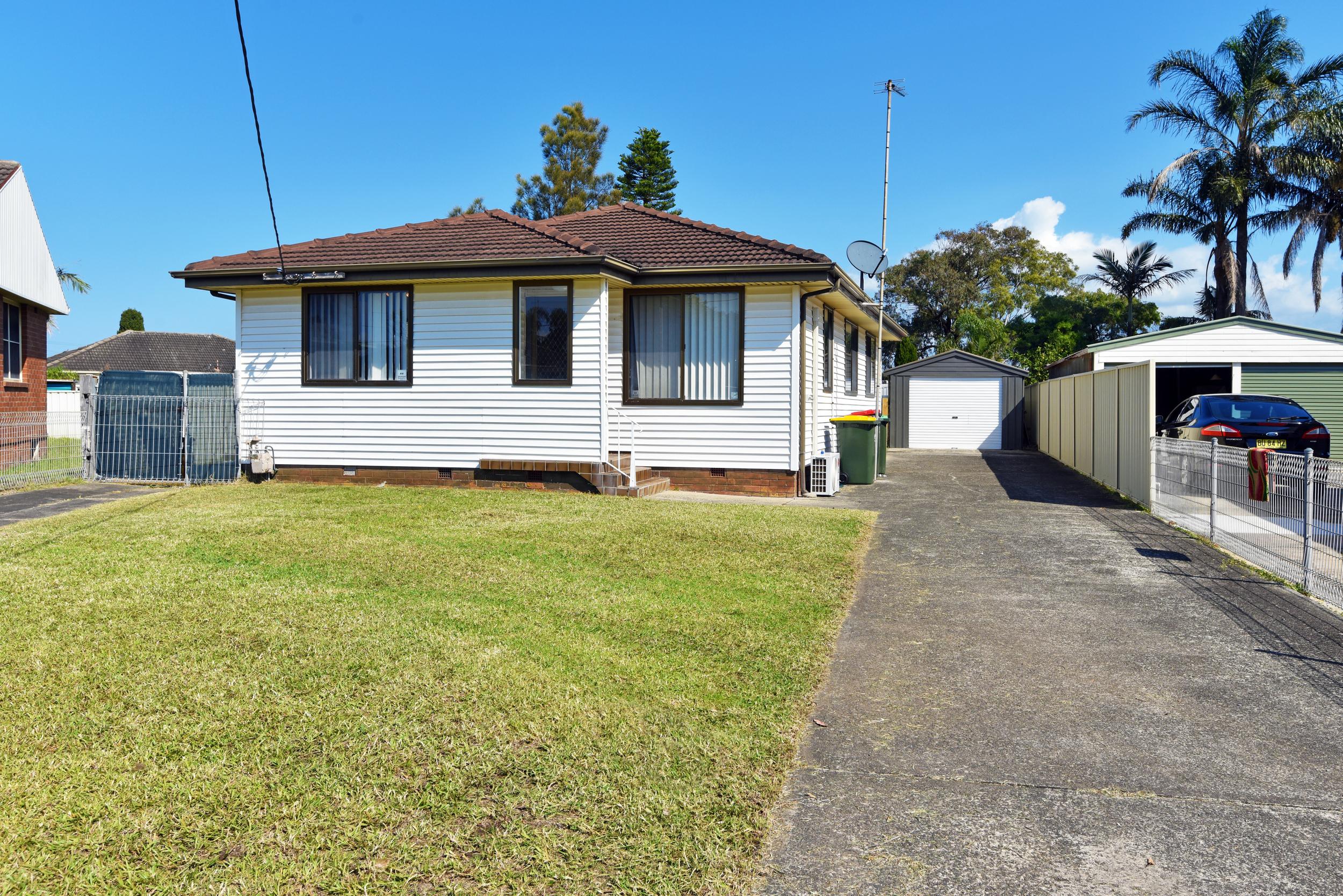 6 Mailey Place, Lake Illawarra