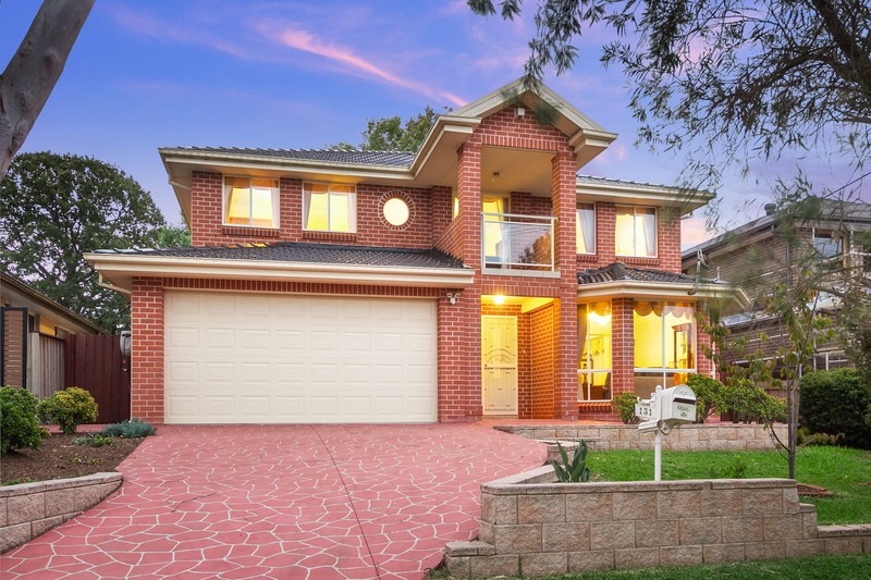 131 Norfolk Road, North Epping