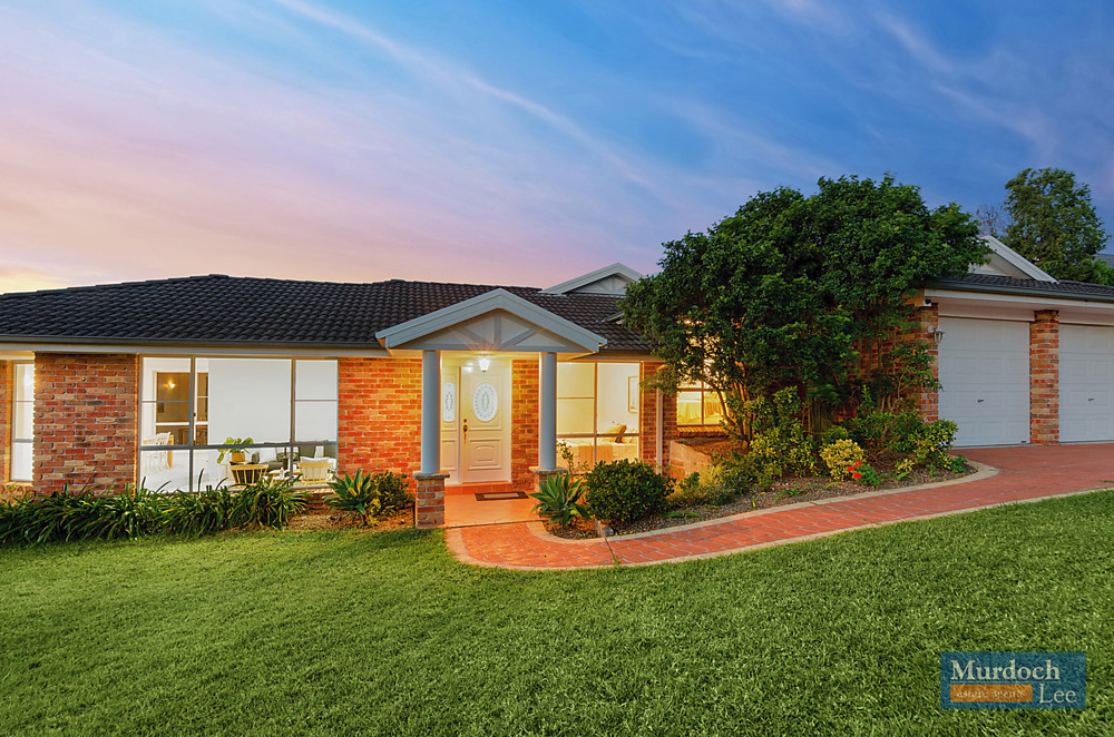 11 Highbrook Place, Castle Hill NSW 2154, Image 0