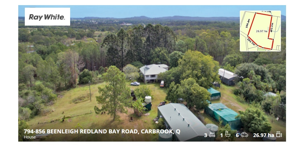 794 Beenleigh Redland Bay Road, Carbrook