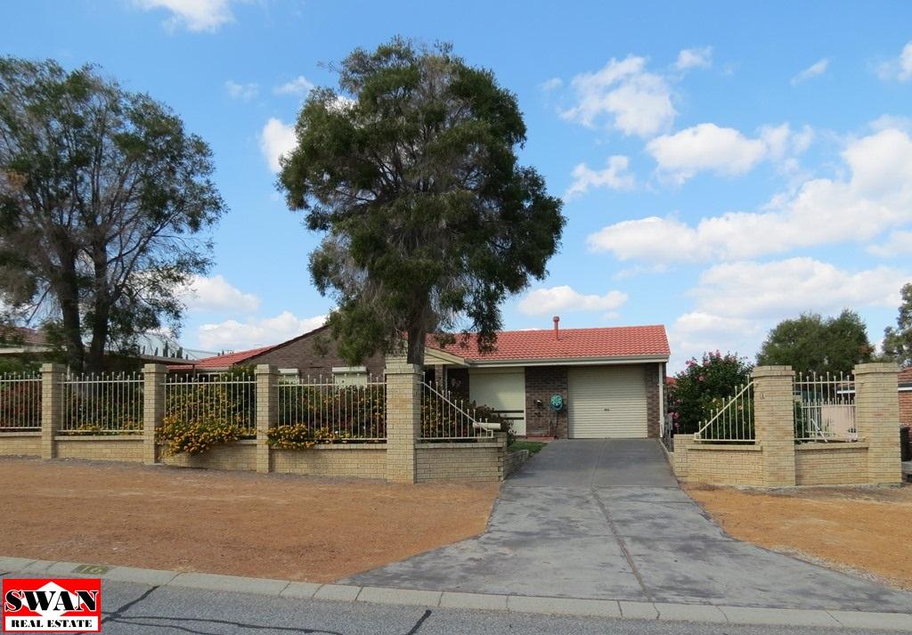 16 Redgum Lane, Swan View