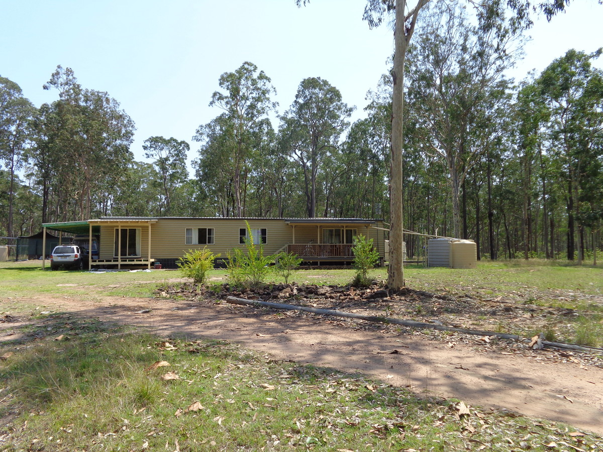 276 Daniels Road, Waterview Heights